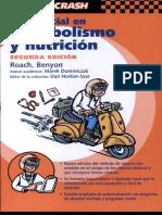 (Cursos _Crash_ de Mosby) Jason O'Neale Roach-Lo esencial en metabolismo y nutrición-Elsevier (2004).pdf