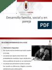 Relaciones Matrimoniales en El Adulto Mayor