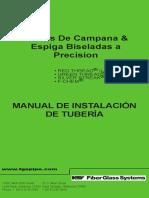 Manual de Instalacion de Tuberias