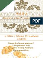 Powerpoint Bab 6