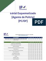 Agente de Polícia PC DF