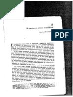 Lowenthal-El Experimento Peruano Reconsiderado