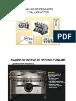 Analisis de Fallas Motor