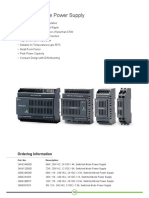 Power Supplies | Power Supplies Manufacturers in Pune - GIC India