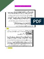 Umrah Ki Niyat