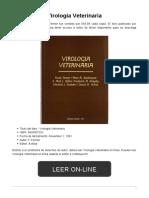 virologia-veterinaria-842000720X