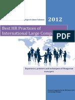 Best HR Practices of International Large Companies.pdf