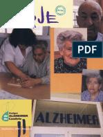Alzheimer Caudete Nº 4