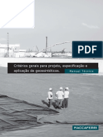 00 - Manual Técnico - Maccaferri - Geossintético.pdf