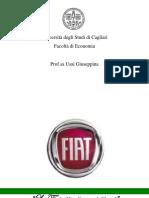 Presentazione Fiat