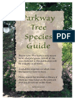 Tree Species Guide