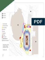 Concourse Level - Liberty Arena
