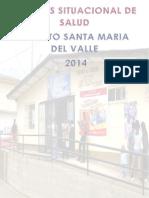 Asis Distrito Smv 2014