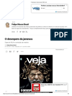 O Desespero Da Jararaca _ VEJA.com