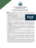 Reglamento Licencias de Clubes - Boletín de AFA - Superliga