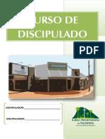 Discipulado Para Novos Cristãos - Igreja Presbiteriana de Palmeiras