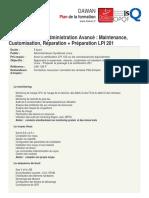 LinuxAdministrationAvance-Maintenance,Customisation,Reparation+PreparationLPI201
