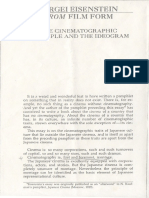 Eisenstein- The cinematographic principle of the ideogram.pdf