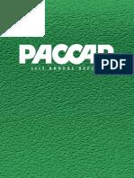 paccar2013ar