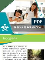 Presentacion Manejo de Gps
