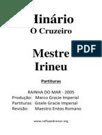 Hinário Mestre Irineu O Cruzeiro - Partituras.pdf