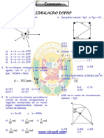 Examen Aptitud Eo Pnp