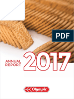 Olympic Industries Ltd Annual Report 2017