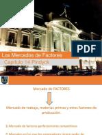 Fce- Mercado de Factores PY-Cap 14