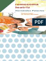 350091749 El Cromosoma de Beatriz PDF