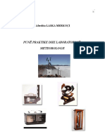 Libri i Laborator Dhe Praktika Meteorologji