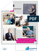 Becoming an Enterpreneur in Finland