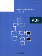 Penpoint Architectural Reference Volume 2 April 1992