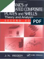 J. N. Reddy - Mechanics of Laminated Composite Plates and Shells.pdf