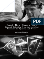 Martin Last Day Every Day eBook