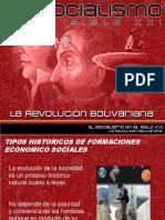 Socialismo Bolivariano Del Siglo Xxi