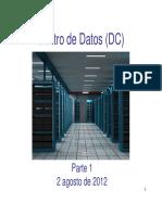 Presentación Data Center Parte 1