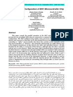 2-)))))Multiprocessor Configuration of 8051 Microcontroller Chip - 2011.pdf