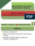 Aula11 - Protocolo IP.pdf