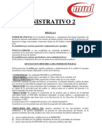 apunte administrativo 2