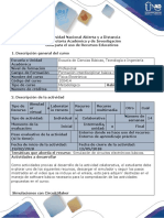 Guía Para El Uso de Recursos Educativos - Software de Simulación de Circuitos