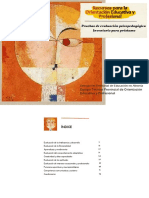Pruebas Psicopedagogicas Catalogo Marzo 2017