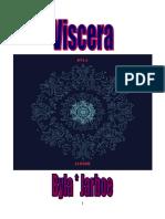 Viscera by Byla & Jarboe, reviewed by Pieter Uys