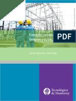 PRÁCTICA. Energías Convencionales, Limpias y Su Tecnología