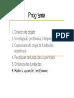 Aula 06 - Radier (aspectos geotécnicos) (1).pdf