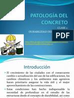 PATOLOGÍADELCONCRETO1