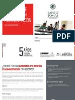 Ingenieria de Ejecucion en Administracion 2018 09022018