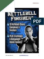 0000Kettlebell Finishers