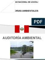 Auditori as Ambien Tales