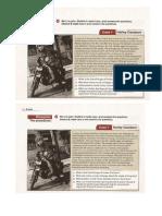 Harley Davidson Article