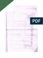 Court Case Format